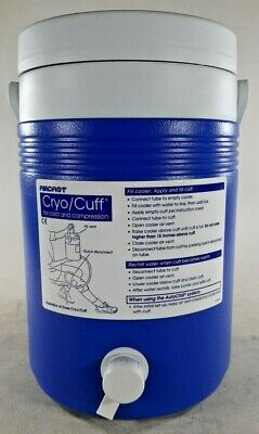 £27.13 • Buy Aircast Cryo Cuff IC Cold Cmpression Therapy Cooler & Hose Only