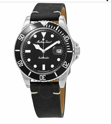 £275 • Buy Mathey Tissot Mens Watch  Automatic Homage Nr