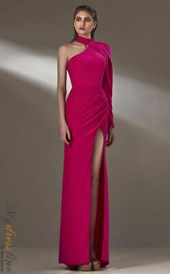 $ CDN990.84 • Buy MNM Couture K3892 Evening Dress ~LOWEST PRICE GUARANTEE~ NEW Authentic
