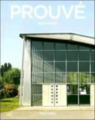 £7.87 • Buy Prouv [Basic Architecture Series]