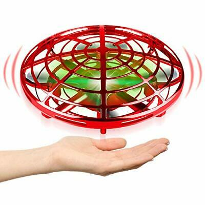 AU33.08 • Buy Hand Operated Drones For Kids Or Adult - Interactive Infrared Induction Indoo...
