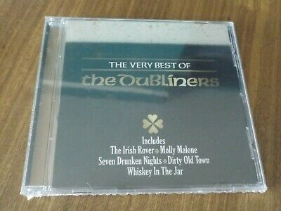£5 • Buy The Dubliners - 'The Very Best Of' Cd (new)