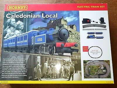 Hornby Caledonian Local R1016 Train Set • 41£