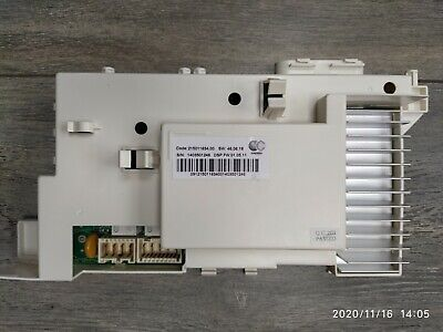 £63 • Buy Hotpoint Indesit Main Control Module C00296179 Programmed