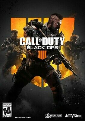 £12.45 • Buy Call Of Duty: Black Ops 4 - PC