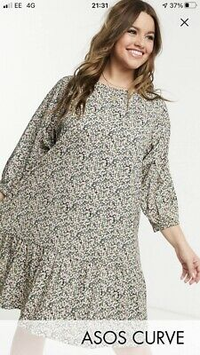 AU16.10 • Buy Asos Curve Dress Size 22 BNWOT