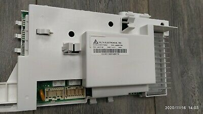 £63 • Buy Hotpoint Indesit Main Control Module C00298694 Programmed