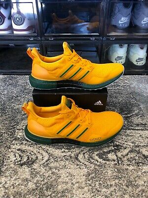 AU175 • Buy Adidas Ultra Boost Size 12 Mens Us - Brand New - Deadstock!!