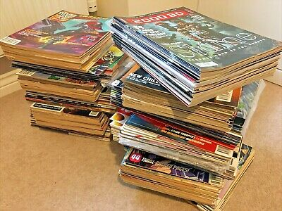 £1.20 • Buy 2000AD Comics HUGE COLLECTION Of 347 In Excellent Condition - Pick Your Issues