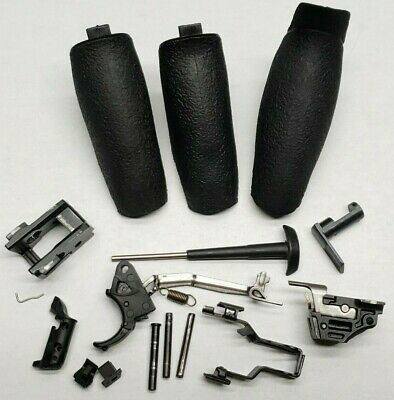 $129.99 • Buy S&W M&P 1.0 Complete Frame Parts Kit Used Backstrap Trigger Pin 9mm 40S&W 357sig