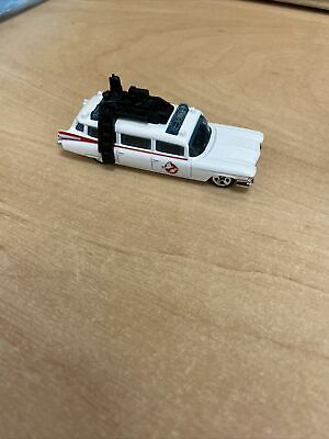 Hot Wheels Ghostbusters Ecto-1 Real Riders Loose Mint Condtion  • 0.99£