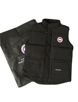 Canada Goose Gilet Men's Medium Brand New With Tags • 190£