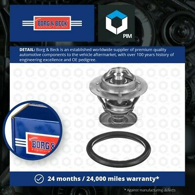 £13.16 • Buy Coolant Thermostat Fits FORD MONDEO 2.0 93 To 96 NGA B&B Top Quality Guaranteed