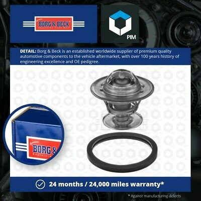 £9.80 • Buy VAUXHALL CORSA C 1.7D Coolant Thermostat 01 To 06 Y17DTL B&B Quality Guaranteed