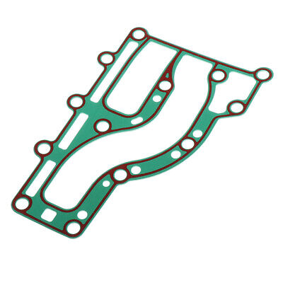AU8.50 • Buy Outboard Motor Exhaust Cover Gasket For YAMAHA 2-stroke 15HP 63V-41112-A0