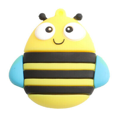 AU12.01 • Buy 8GB Thumb Drive Animals USB Flash Drives, Cute Bee Pen Memory Stick Gift For