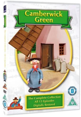 £19.09 • Buy Camberwick Green: The Complete Collection [DVD] [1966]