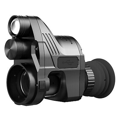 £328.99 • Buy Pard NV007A Day Night Scope Adapter 16mm Sony OLED Screen Shooting Hunting Rifle