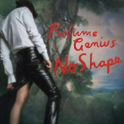 Perfume Genius - No Shape [Limited CLEAR Vinyl Record] • 21.27£