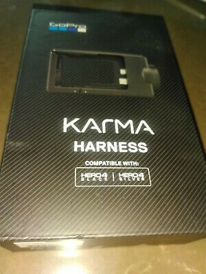 AU17.83 • Buy Go Pro Karma Harness Compatible With Hero 4 Attaches To Karma Stabilizer