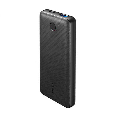 View Details Anker PowerCore Slim 10000mAh Power Bank Portable Mobile Phone Battery Charger • 25.69£