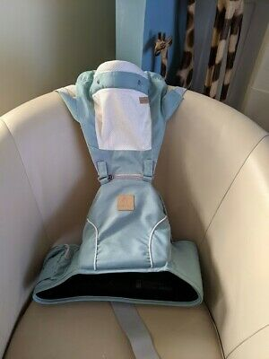 Bebear Baby Multifunctional Hip Seat Carrier, Hardly Used, Retailing Over £50 • 14.99£