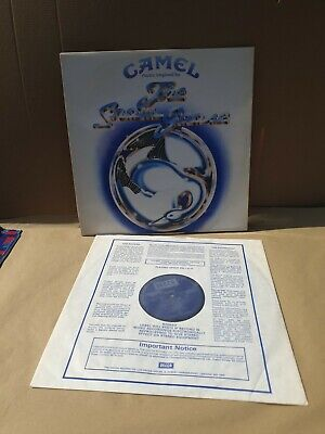 £6.99 • Buy Camel The Snow Goose Decca 12  Vinyl Record LP Etched Coded