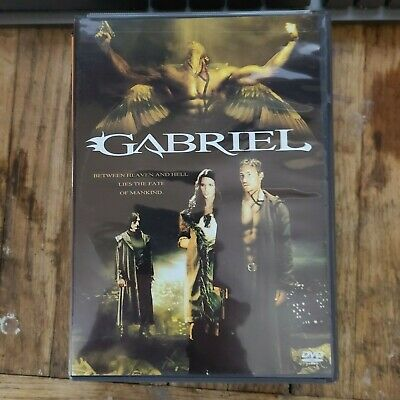 Gabriel 2007 Andy Whitfield 60% OFF 4+ DVDs Free Shipping $2 Each • 3.53£