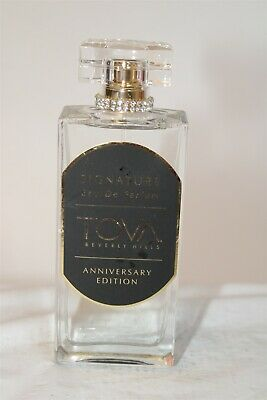 £8.87 • Buy Tova Beverly Hills Signature Anniversary Edition Womens Fragrance 3.4 Fl Oz NEW