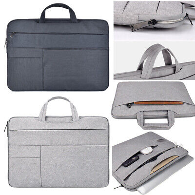 AU20.99 • Buy Laptop Travel Sleeve Bag Case Pouch For 12-13  Microsoft Surface Pro 4 5 6 7 7+