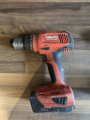£129.99 • Buy Hilti Drill And Battery