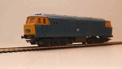 £45 • Buy Triang-Hornby Class 35 Hymek BR Blue R758 (Unboxed - Tested And Working VGC)