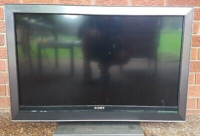 AU50 • Buy Sony Bravia 40  TV Working Good