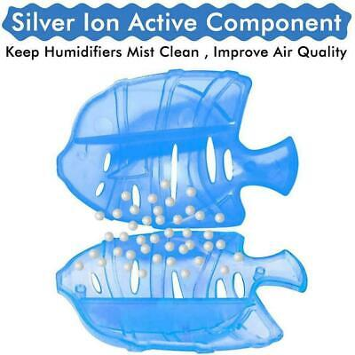 $ CDN2.21 • Buy Humidifier Tank Cleaners Fish Shape Easy Installation Tool Vaporizer CA A5V7