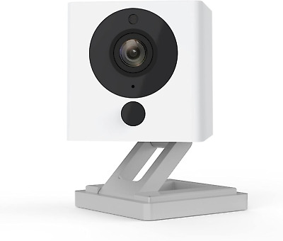 $ CDN87.91 • Buy Wyze Cam V2 1080p HD Indoor WiFi Smart Home Camera With Night Vision, 2-Way With