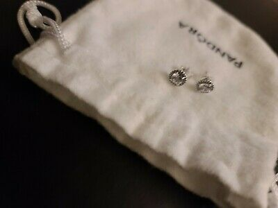 AU31.92 • Buy Pandora Classic Elegance Earrings