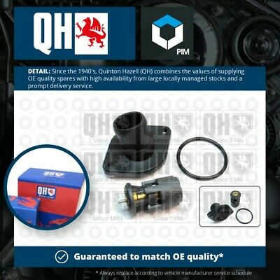 £13.33 • Buy Coolant Thermostat Fits VW CADDY 9K, 9K 9U 1.4 1.6 95 To 04 QH 032121110B New