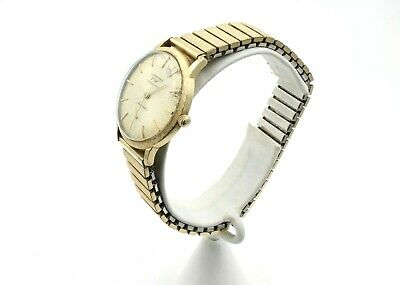 $ CDN64.13 • Buy Longines Grand Prize Mens Swiss Automatic Wrist Watch Vintage 1960 No Res Wb19-2