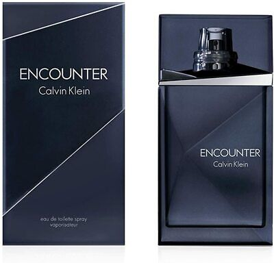 £45 • Buy Calvin Klein Encounter 50ml Eau De Toilette Aftershave Spray Fragrance For Men