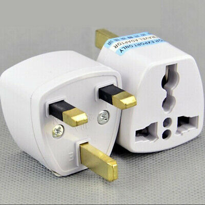AU7.99 • Buy Universal Travel Adapter International UK USA EU To AU Australian Power Plug