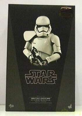 $ CDN680.24 • Buy Hot Toys Movie Masterpiece Stormtrooper Squad Leader