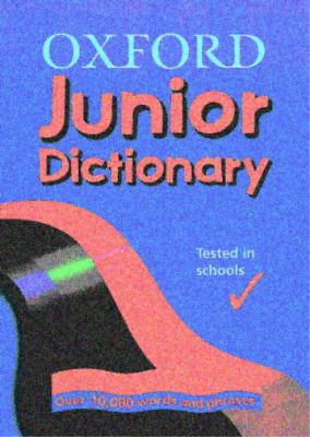 £3.28 • Buy Oxford Junior Dictionary, Sheila Dignen, Used; Good Book
