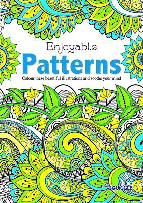 £2 • Buy MINDFULNESS Mind Relaxing Kids Or Adult Colouring Books For Stress Relief