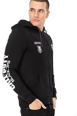 £19.95 • Buy Just Hype Call Of Duty Black Ops Hoodie Rare Limited Edition Collectible Small S