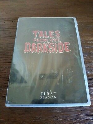 £10.75 • Buy New Sealed Tales From The Darkside: The First Season One (DVD, 2009, 3-Disc Set)