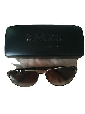 Ralph Lauren RA4126 Ladies Sunglasses Excellent Condition • 25£