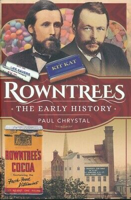£12.99 • Buy Rowntrees: The Early History