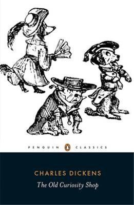 £3.28 • Buy The Old Curiosity Shop: A Tale (Penguin Classics), Charles Dickens, Used; Good B