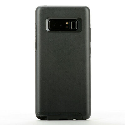 $ CDN9.69 • Buy For Samsung Galaxy Note 8 Note8 Shockproof Protector Snap Case Cover - Black