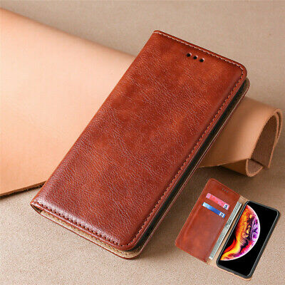 $ CDN8.50 • Buy For Samsung Galaxy Note 20 Ultra 10 Plus 9 8 Magnetic Leather Wallet Case Cover